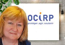 Liliane Bourel est élue vice-présidente de l'Ocirp.