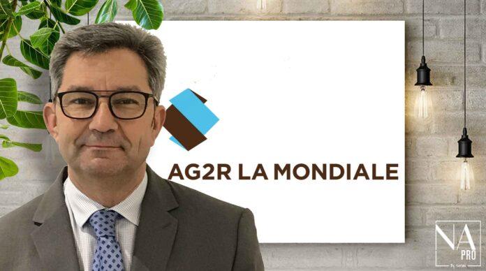 Hervé le Jeune rejoint AG2R La Mondiale en tant que directeur des relations institutionnelles avec les organisations professionnelles employeurs.