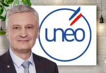 Marc Leclère est le nouveau président d'Unéo.