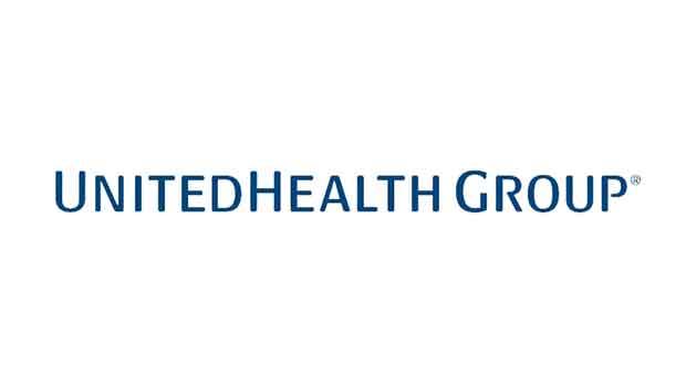 Logo de UnitedHealth.