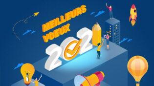 Meilleurs vœux 2021 ! - AF2A
