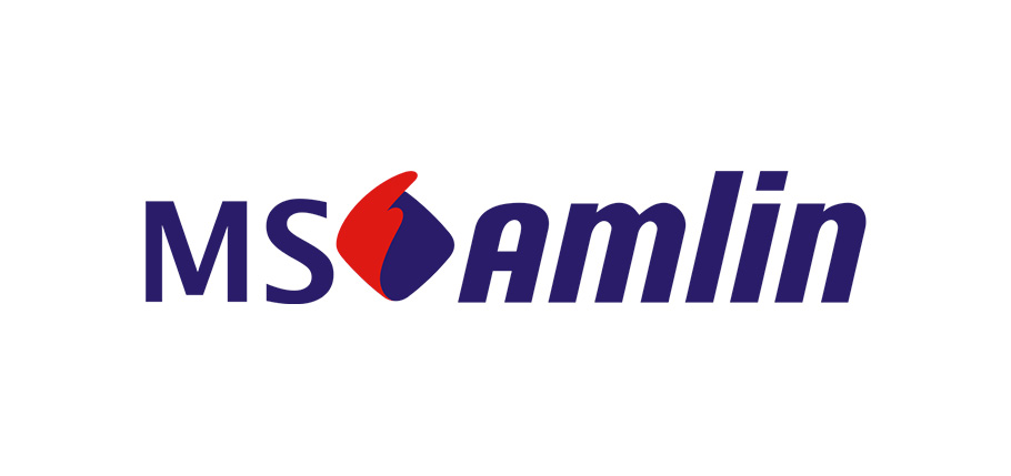 Logo de MS Amlin