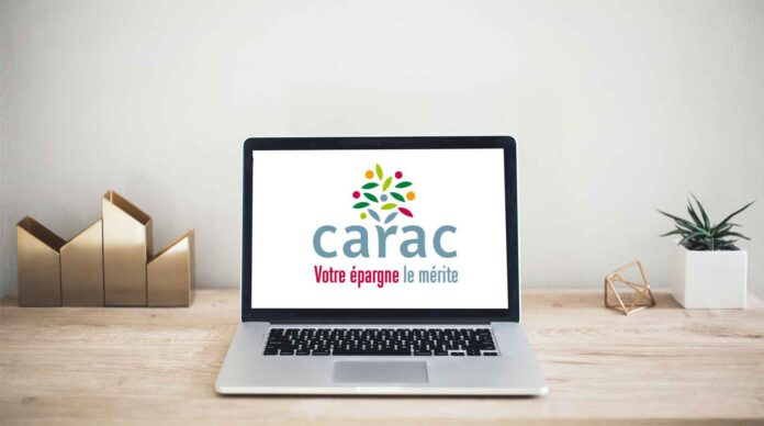 Logo de la Carac