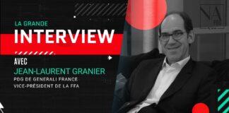 Jean-Laurent Granier face à la rédaction de News Assurances Pro