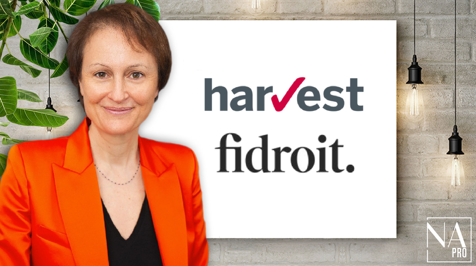 Nomination : Delphine Asseraf rejoint Harvest et Fidroit