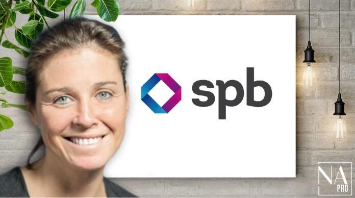 Marie-Laurence Gilleron SPB
