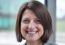 Odile Ezerzer, directrice de Macif Finance Épargne et directrice générale de Mutavie