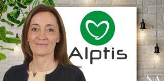 Marie Soyer Content est promue DG chez Alptis Assurances.
