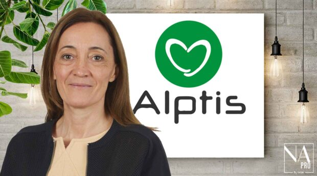 Alptis Assurances : Marie Soyer Content devient directrice générale