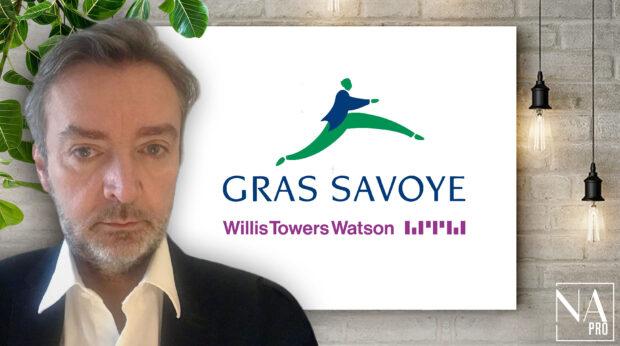 Nomination : Jean-Christophe Lapeyre évolue chez Gras Savoye WTW