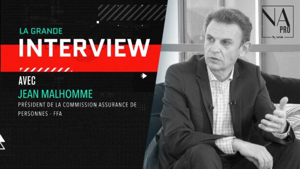 La Grande Interview : Jean Malhomme face à la rédaction