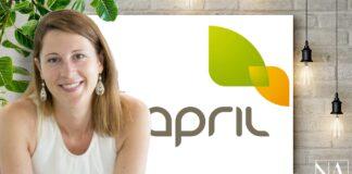 Anne-Gaële Moisy, directrice expérience client assurances de personnes au sein du groupe April