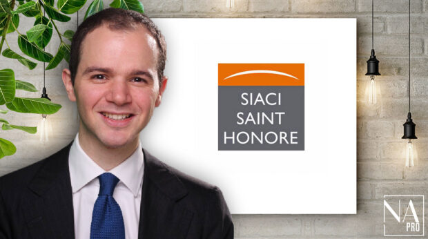 Nomination : Raphaël Roditi rejoint Siaci Saint Honoré