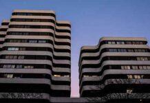 Des appartements
