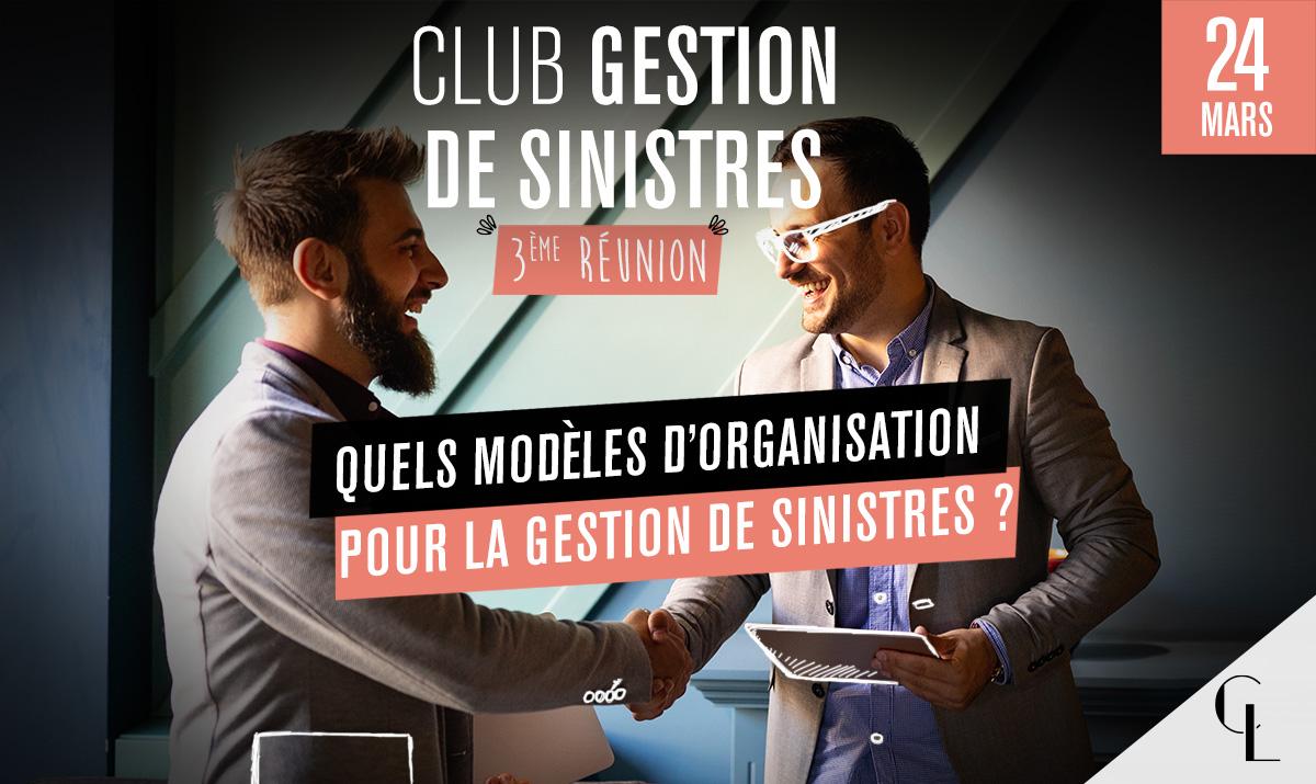Club Gestion de Sinistres