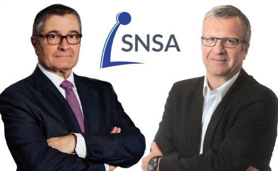 SNSA : Interview croisée entre Claude Sarcia et Serge Morelli