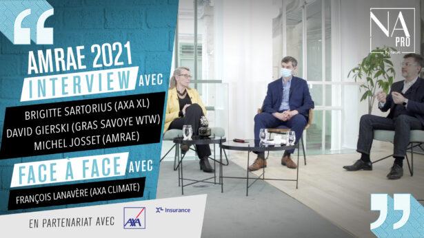 Amrae 2021 :