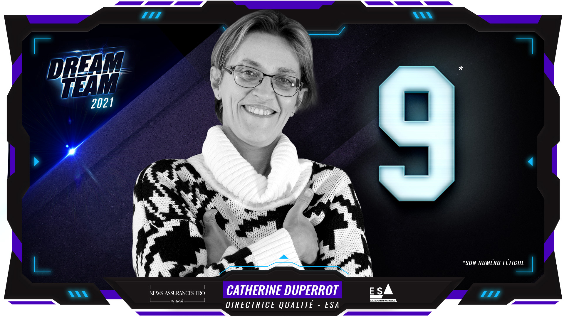 Catherine Duperrot