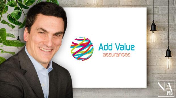Nomination : Charles-Henri Pavie rejoint Add Value Assurances