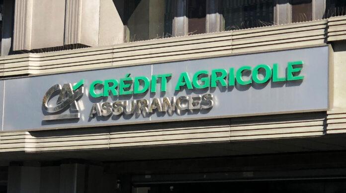 Chiffre d'affaires 2020 en baisse pour Crédit Agricole Assurances - Foot 2020