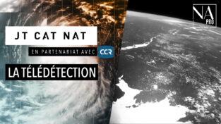 JT CAT NAT : La télédétection