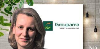 Muriel Heitzmann Groupama