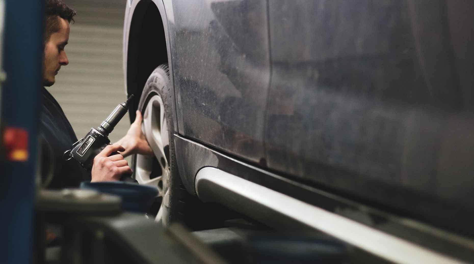Infographies: Le coût de la réparation auto a explosé en 2020