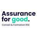 Logo du Co-Producteur ASSURANCE FOR GOOD