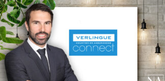Mathieu Montassier Verlingue Connect