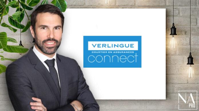 Mathieu Montassier Verlingue Connect