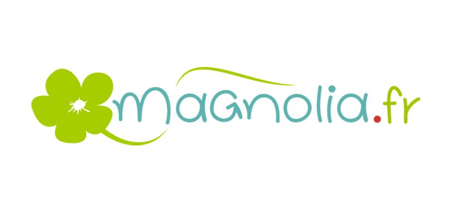 Logo de Magnolia.fr