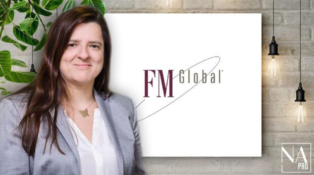Nomination : FM Global renforce son département sinistres