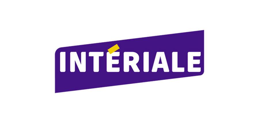 Logo de Intériale
