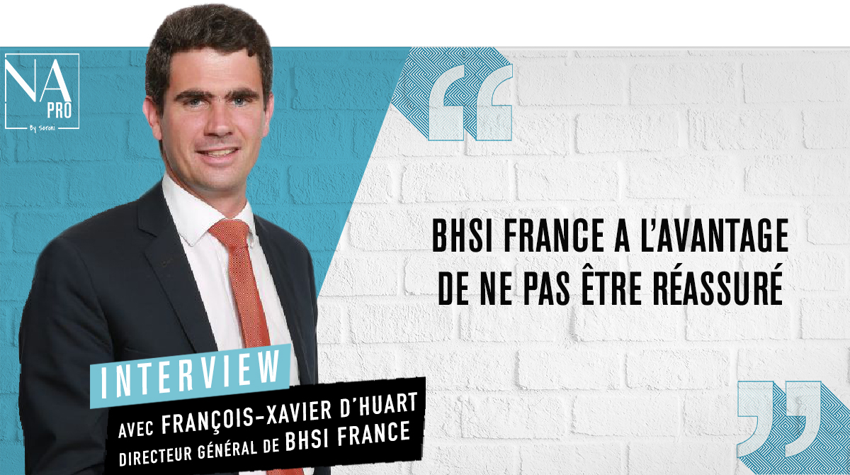 François-Xavier d'Huart :