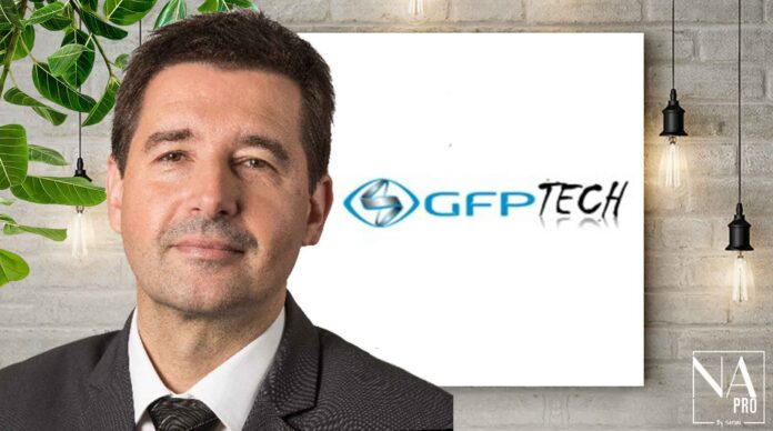 Yannick Bailly GFP Technologies