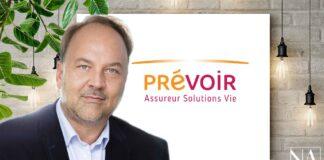 David Dubois Prévoir-Vie