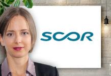 Claire Le Gall-Robinson Scor
