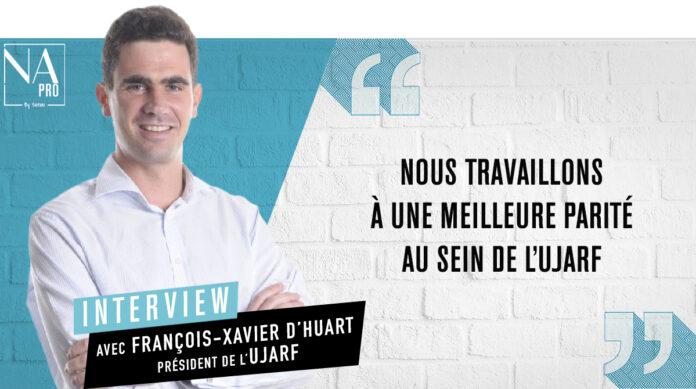 François-Xavier d'Huart Ujarf
