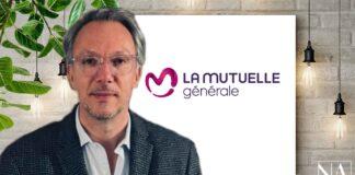 Matthieu Stankowiak rejoint La Mutuelle Générale.