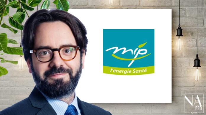Julien Remy MIP