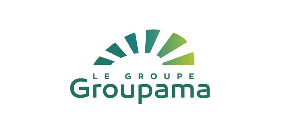 Logo de Groupe Groupama