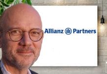Cédric Ramaut Allianz Partners