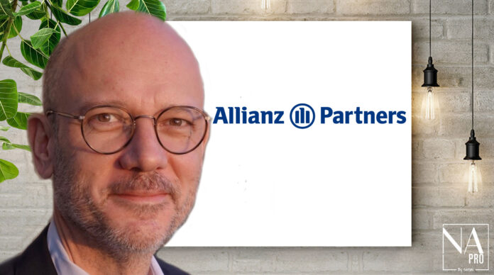 Cédric Ramaut Allianz Partners