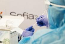 Test PCR Covid