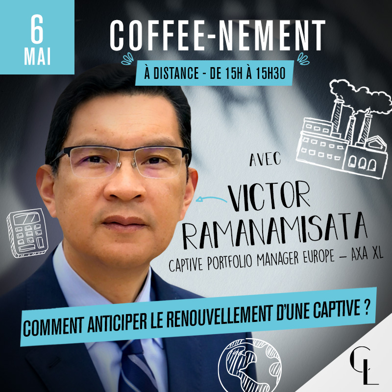 Coffee-nement - Comment anticiper le renouvellement d'une captive ?