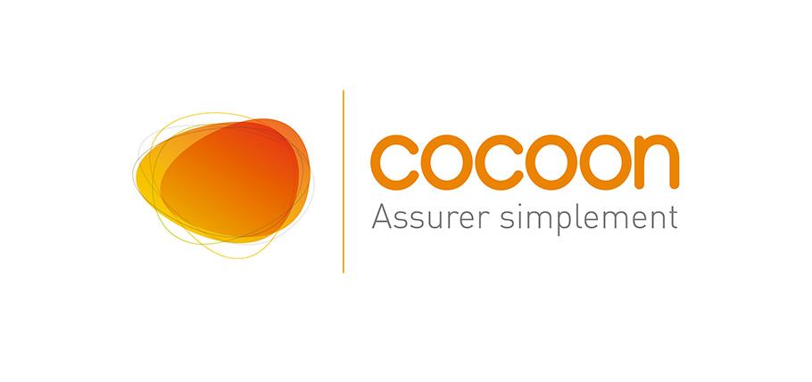 Logo de Cocoon