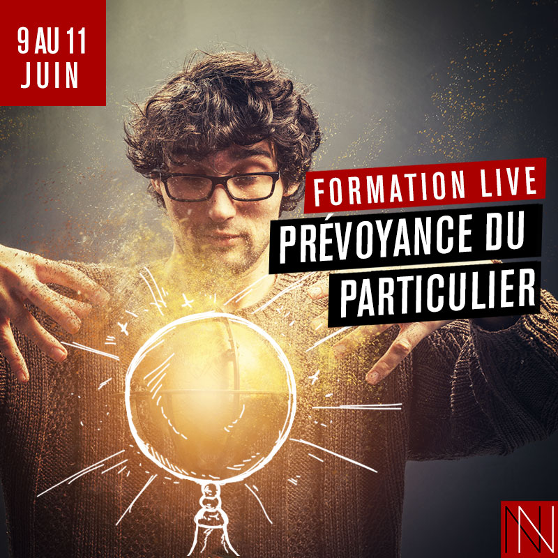 ANNIE - Formation Live : Prévoyance du particulier