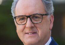 Richard Ferrand, président de l'Assemblée nationale.