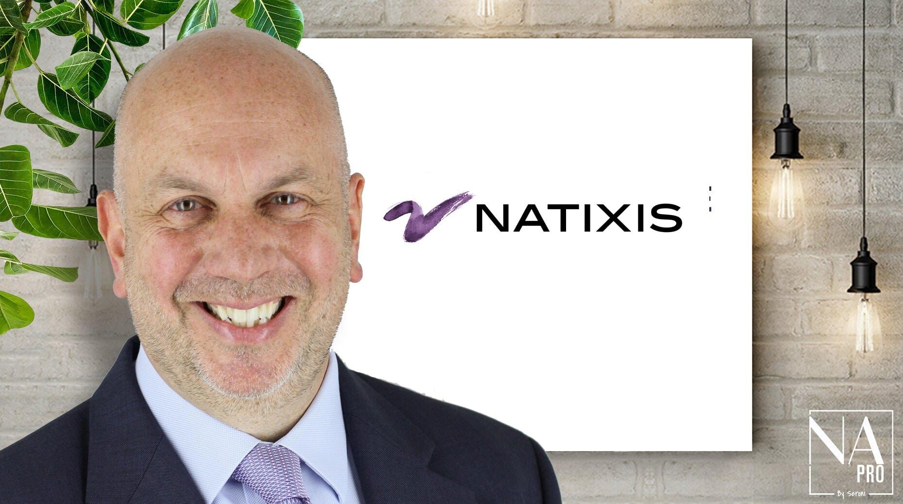 Natixis : Tim Ryan devient membre du comité de direction générale