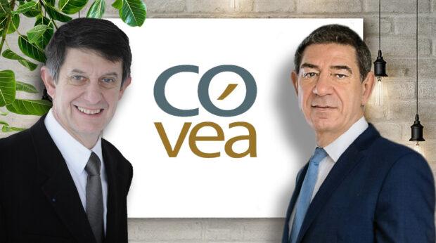 Nomination : Deux nouveaux administrateurs chez Covéa
